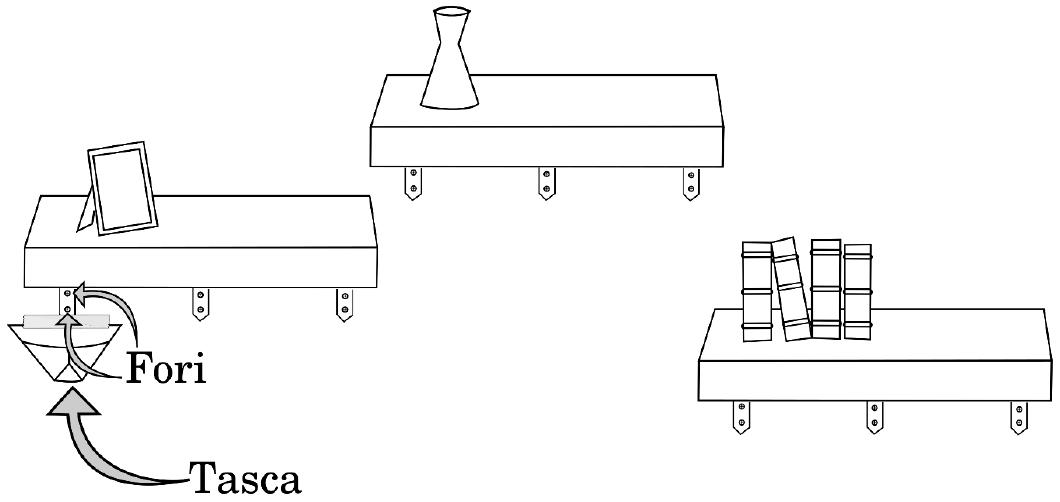 Leepesx Rifornimenti di Nozze di individuazione Puzzle Doppio del Libro di ospite a Forma di Cuore di Legno